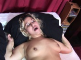 Dutch prostitute fingered and pussypounded
