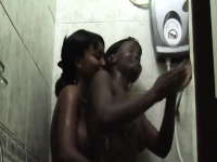 African lesbians Stellahand Kerry get horny when taking a | Porn-Update.com