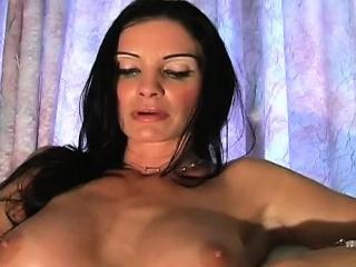 carmen rivera woman attaches her really hard naughty