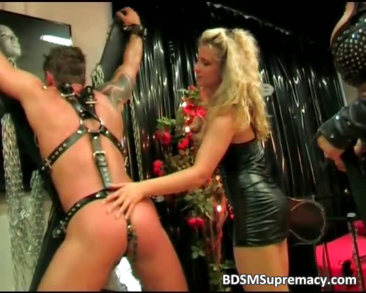 Porno Video of Extreme Bdsm And Fetish Action Where