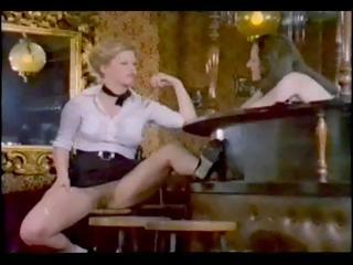 Porno Video of Vintage 70s German