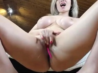 Sweet Milfy Squirting Masturbration | Porn-Update.com