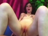 Big ass MILF devouring young cock and scrotum