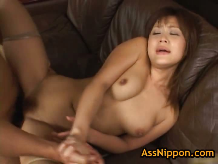 Porno Video of Yuka Matsushita Gets Her Amazing