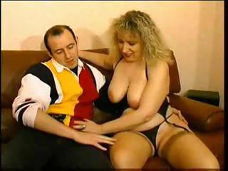 Porno Video of Russian Mature