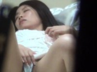Hairy vagina rubbing asian | Porn-Update.com