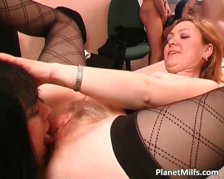 Porno Video of Amazing Group Fuck Party With Some Horny