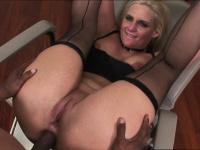 Interracial butt fetish with Phoenix Marie Phoenix Marie | Porn-Update.com