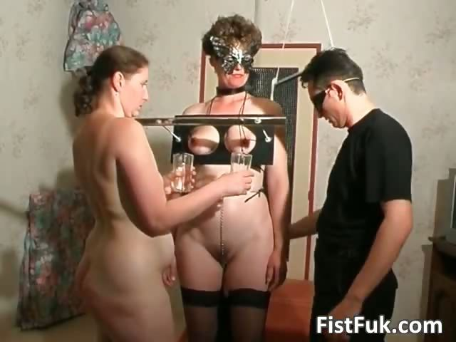 Porno Video of Long Fetish Kinky Action Where Mature