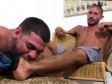 New video cute boy gay sex Ricky gets naked and wanks off wh