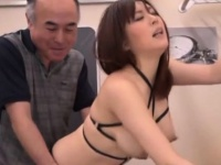 She loves taking heavy dongs by strangers in public | Porn-Update.com
