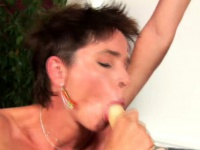 Curvy haired mom brutal rough fuck   Porn-Update.com