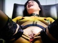 No mercy for negligent slaves | Porn-Update.com