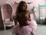Julia Reutova arousing us in this erotic HD video