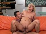 Natural tits pornstar fetish and cum swallow
