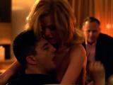 Abbie Cornish, Dina Shihabi and Cynthia Preston in sex scene