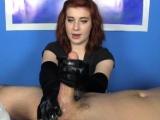 Sadie Kennedy Controls Man Goo Dominantly