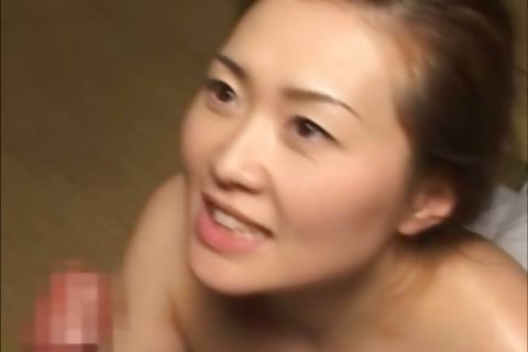 Porno Video of Oriental Slut Gets A Perfect Fit From His Mature Cock