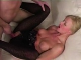 Mom and son! Unbelievable fisting and anal fuck !!