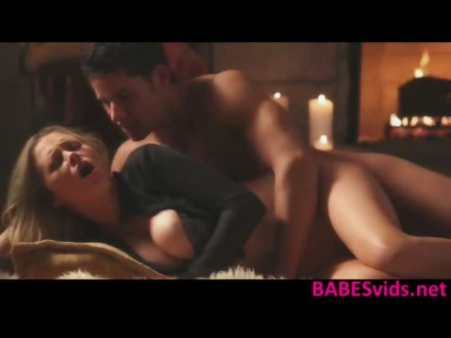 Sex Movie of Big Tits Katie Kox Hot Passion Sex