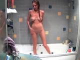 Hidden Cams solo girl tu1