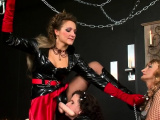 Worshipped lady Gina Killmer gets fully pleased
