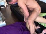 German amateur prostitute 19yo sextape for money
