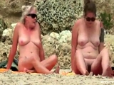 nudism of my Mom and my Mom in Law