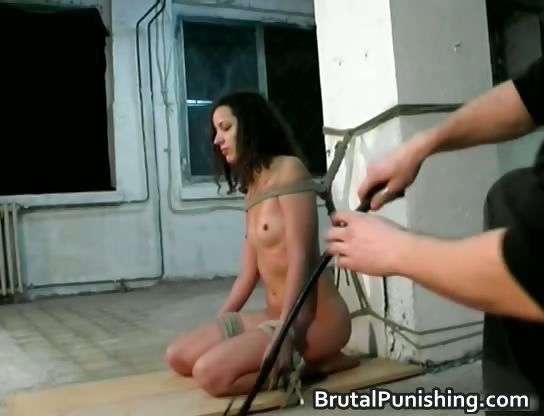 Porno Video of Hard-core Fetish And Brutal Punishement