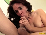 Older Beauty Sable Renae Gets Plowed