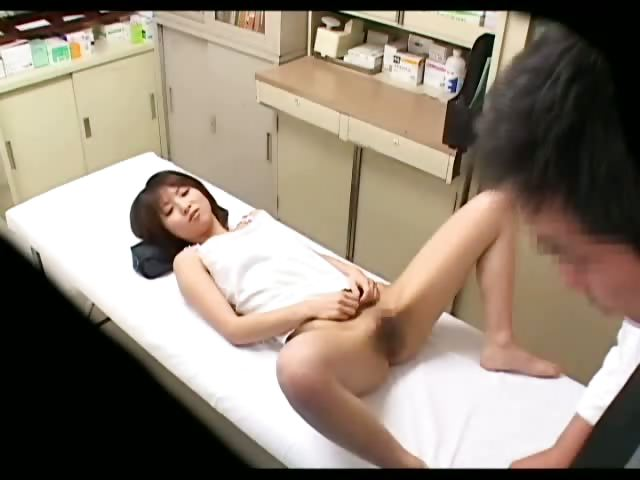 Porn Tube of Shy Innocent Schoolgirl Misused By A School Doctor