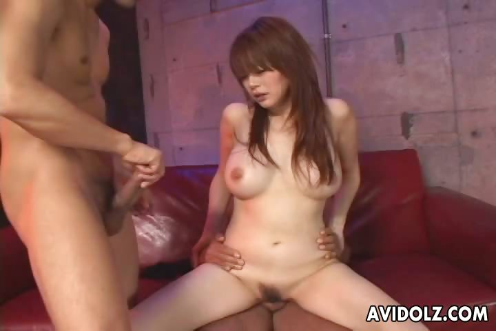 Porn Tube of Cute Rina Hammered By A Wild Dick!