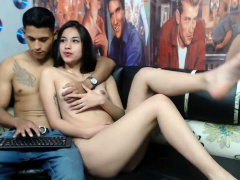 Latin Webcam 245