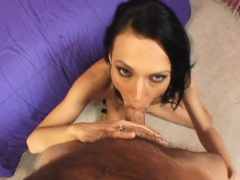 Victoria Sin is addicted to anal drilling