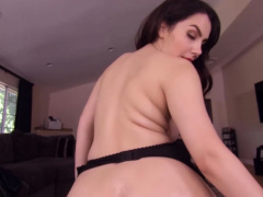 BaDoinkVR Valentina Nappi Teaching You Some Special Words