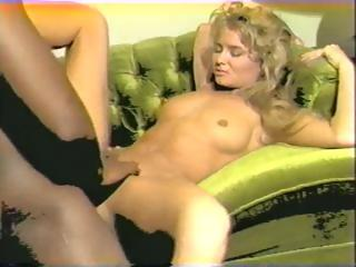 Porno Video of Vintage Interracial And Lesbian With Sunny Mckay Lipping A Big Black Cock And Then Lesbian Action