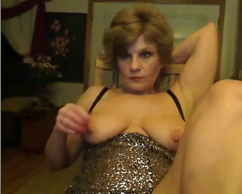 Porno Video of Ashly Is An Amateur Blonde Granny That Likes Posing For The Camera And Masturbating