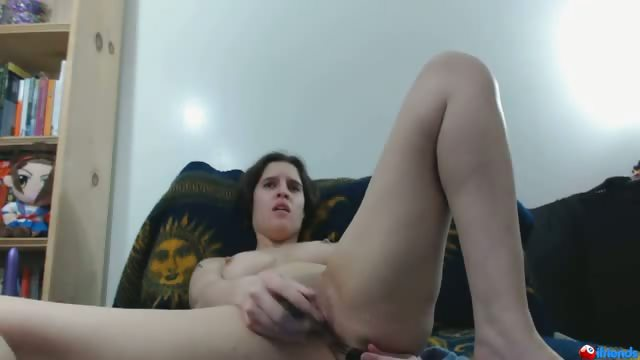 Porn Tube of Girl Squirts With Her Orgasm