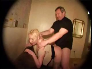 Porno Video of Blonde German Secretary Takes Dicktation Her Own Special Way
