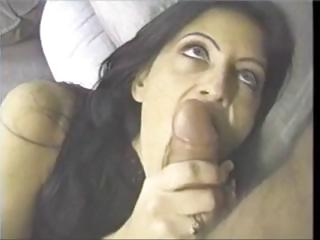 Porn Tube of Brunette Cutie Liza Harper Gets A Big Cock Drilling Her Ass