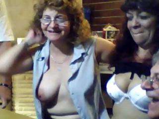 Porno Video of Having Loads Of Good Time In The Company Of Horny Older Swingers