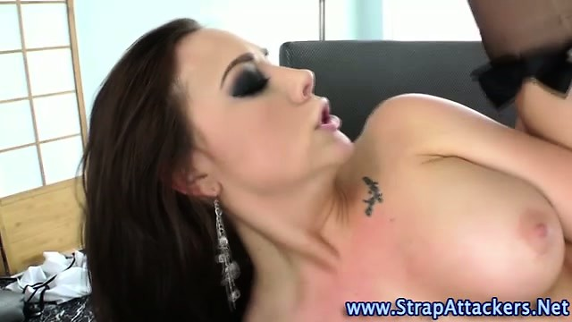 Porn Tube of Sexy Fetish Babe Gets Fucked