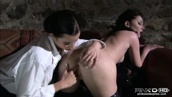 Porno Video of Italian Lesbians
