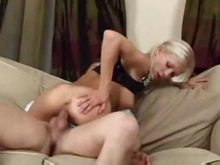 Porn Tube of Sister Seduction By Snahbrandy