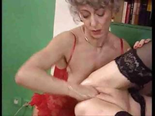 Porn Tube of Mature Ladies Extreme