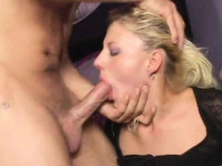 fabulous blonde pornstar genesis getting double fucked in