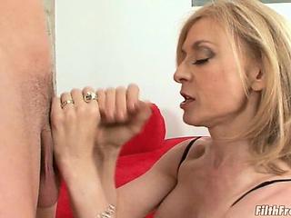 hottest milf blowjob ever