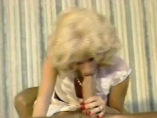 classic porn video of blonde beauty fucked by stud