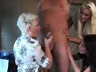 записване дама получава празнене след всмукващ