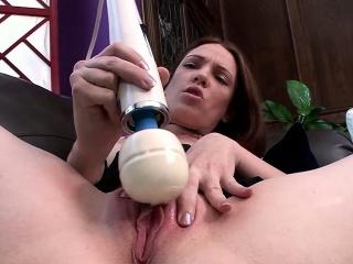 kassondra raine detonates your cock when she masturbates